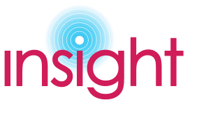 Insight Marketing Touch Logo